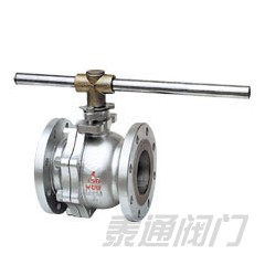 Class 150~300 Floating Ball Valve